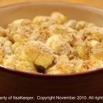Uncle Carmen's Sicilan Cauliflower