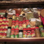 Spice Rack Dilemma