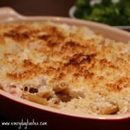 Pasta Cordon Bleu