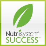 Nutrisystem Week 7: Getting Back on Track #NSNation #spon