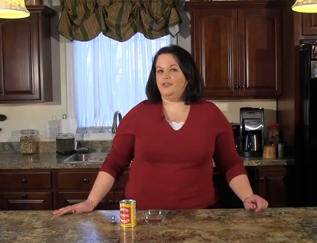 How toTell if Baking Powder is Fresh {Video}