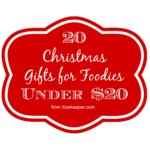 20 Christmas Gifts Under $20