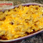 Easy Dinner Ideas: American Lasagna