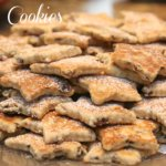 Christmas Cookie Recipes: Welsh Cookies