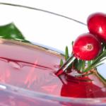 Festive Holiday Cocktails and Mocktails