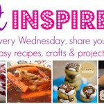 Get Inspired: Easy Recipes, Crafts & Projects {# 15}