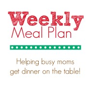 Meal Plan with Easy Recipes
