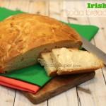 Easy Irish Soda Bread Recipe