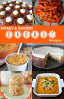30+ carrot recipes on It's a Keeper