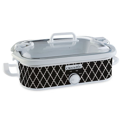 Crock-Pot® Casserole Crock™ Slow Cooker Review