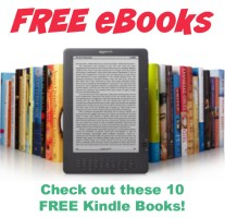 Free Kindle Books on It's a Keeper FEAT