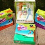 Make Fitness Fun with Leap Band