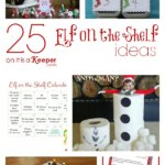 25 Elf on a Shelf Ideas