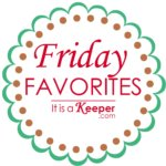 Friday Favorites 11.14.14