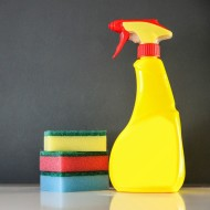 Cleaning tips for home the Ultimate Spring Cleaning Guide - It is a keeper