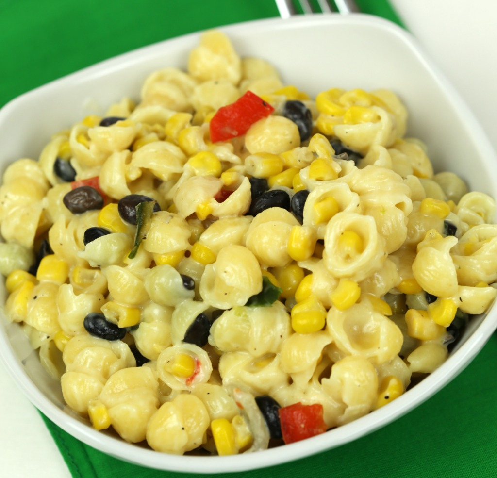 Southwest Mac & Cheese