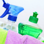 The Ultimate Spring Cleaning Guide: Part 1