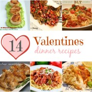 14 Valentines Dinner Recipes - F2