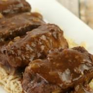 Chipotle Crock Pot Short Ribs Recipe - It is a Keeper