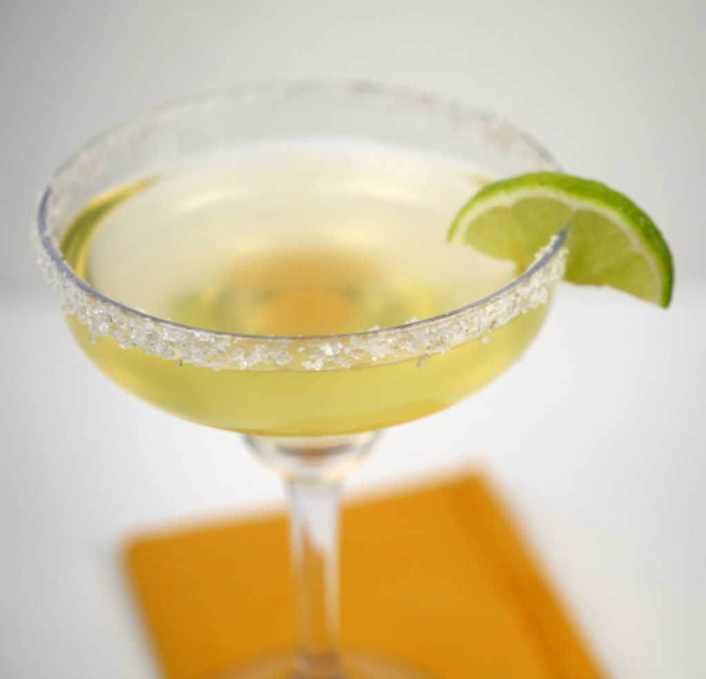 Simple Cocktail Recipes: Classic Margarita