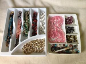 jewelry plastic