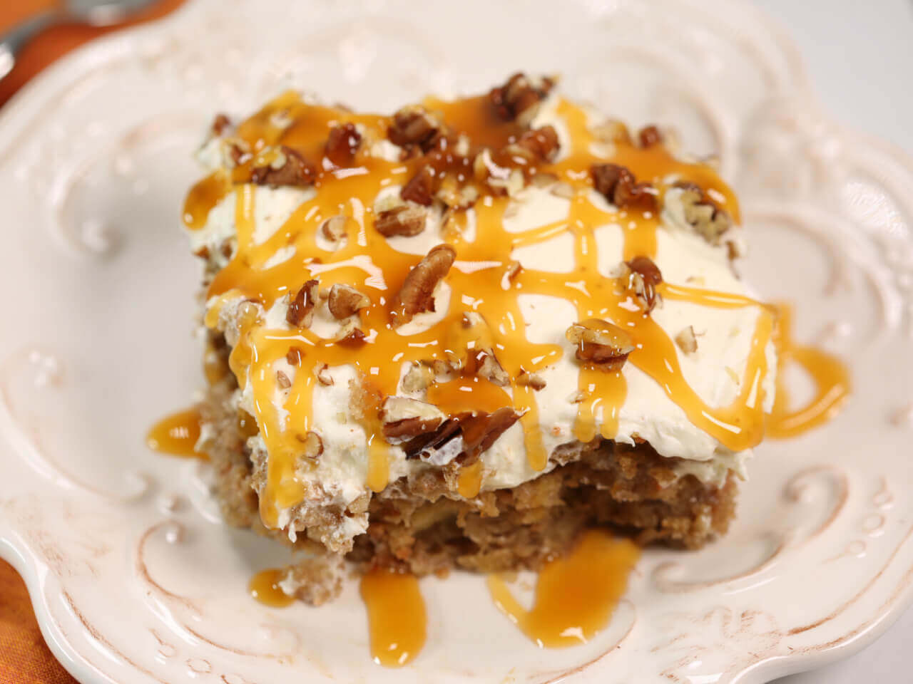 Best carrot cake recipes