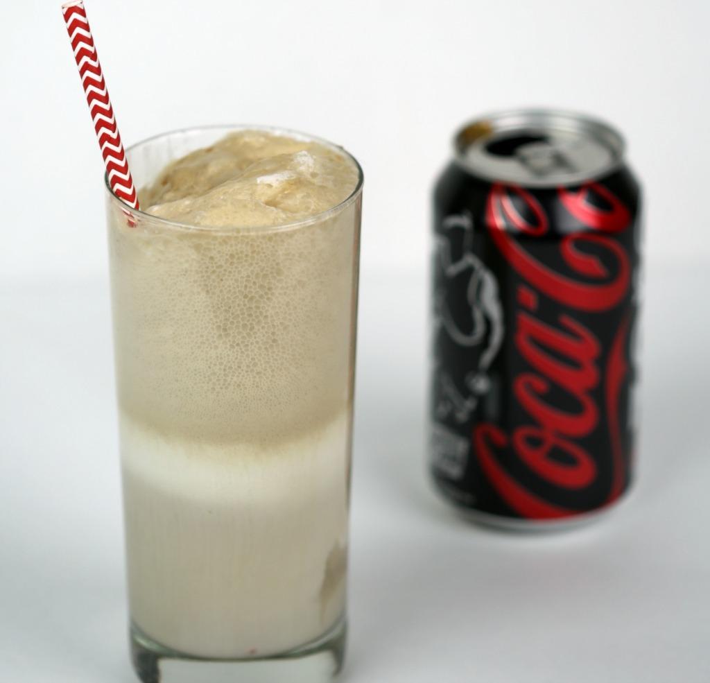 Coke Floats