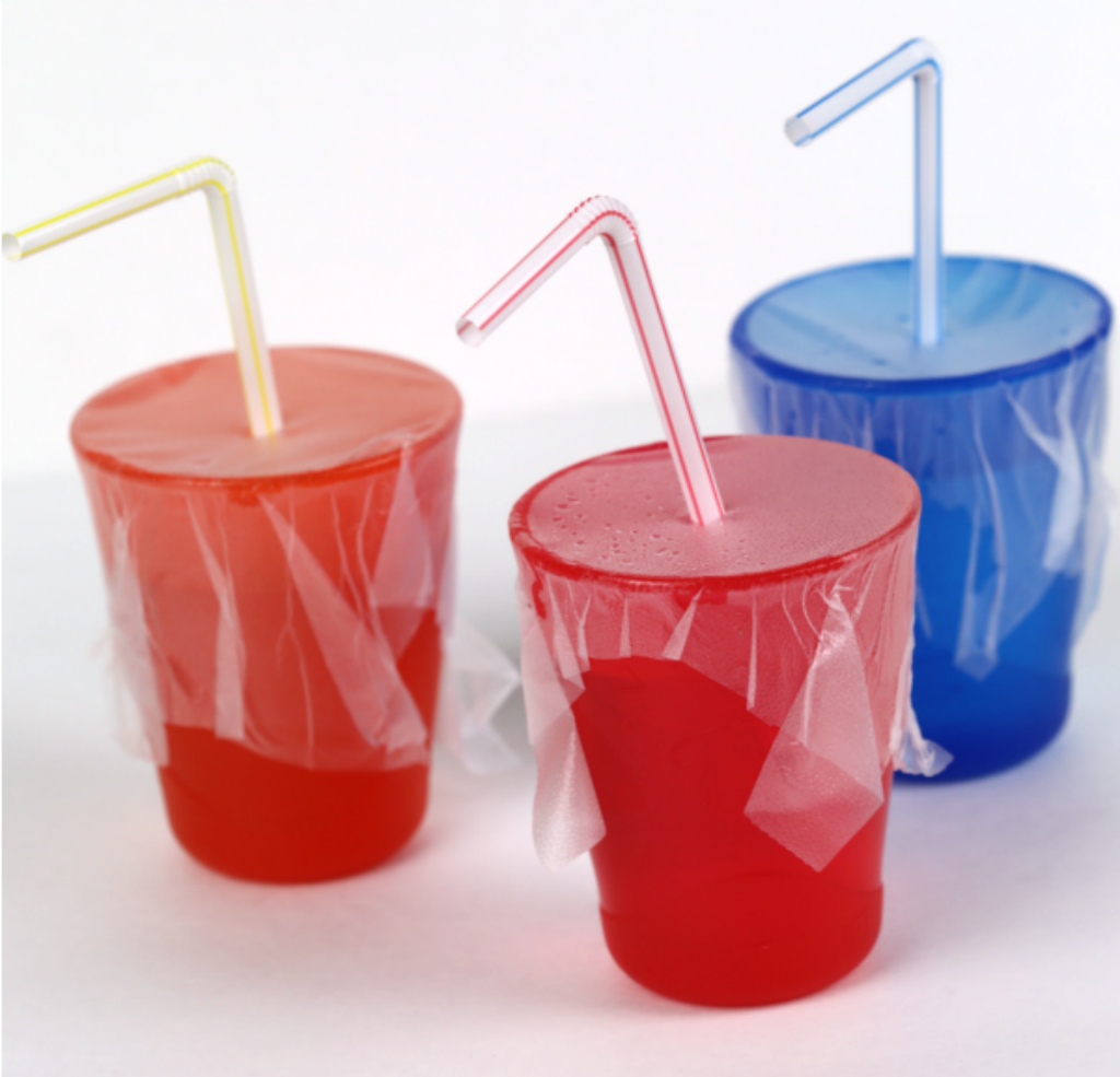 Easy DIY Sippy Cups