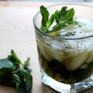 Cocktail Recipe: Mint Julep FEATURED - It is a Keeper
