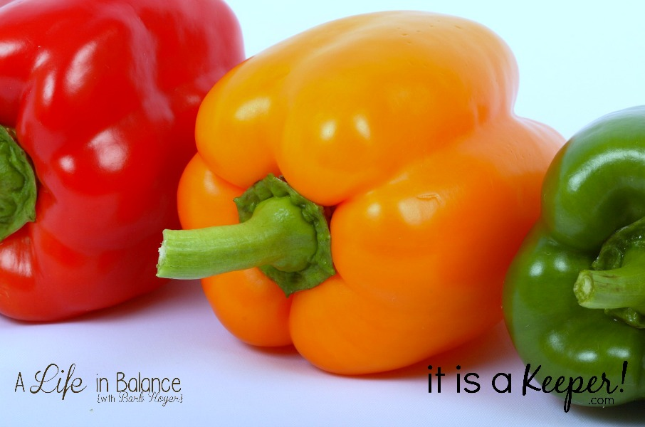 Save Money with 5 Easy to Grow Vegetables CONTENT 4 - It is a Keeper
