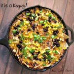 Simple Mexican Skillet