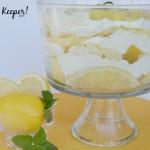 dreamy lemon curd trifle it is a keeper
