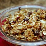 How to Make Granola {VIDEO}