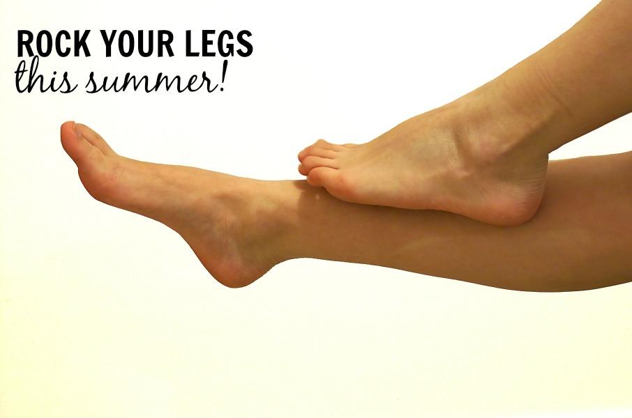 Rock Your Legs