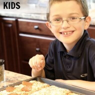 How to Cook with Kids - It is a Keeper H