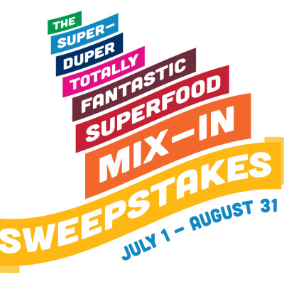 Friendship Dairies Mix in Sweepstakes