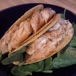 how to make fish tacos with frozen tilapia