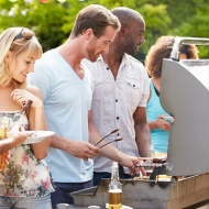 How to Host the Perfect Summer party - It is a Keeper F