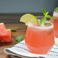 Watermelon Mojitos SLIDER - It Is A Keeper