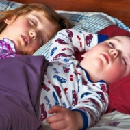 5 Tips for Easier Bedtimes - It is a Keeper F