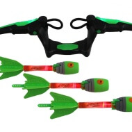 Zing Air Storm Fire Tek Bow Review
