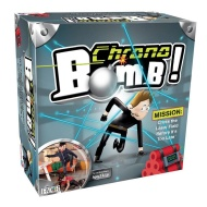REVIEW: Chrono Bomb