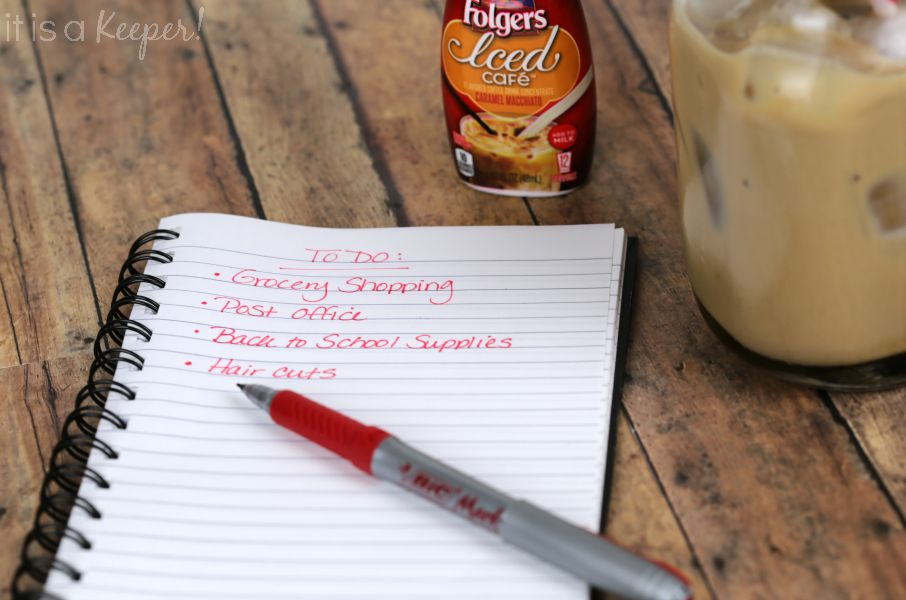 Easy Iced Caramel Macchiato that you can make at home C2