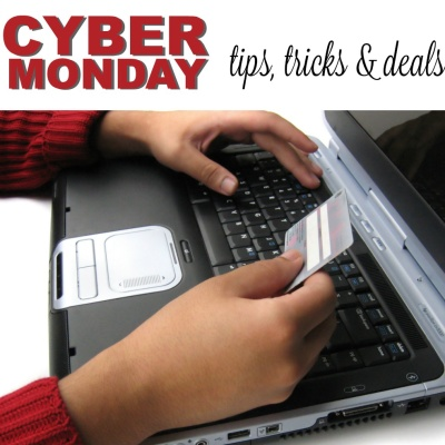 Cyber Monday Tips and Deals
