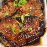 Korean Pork Chops