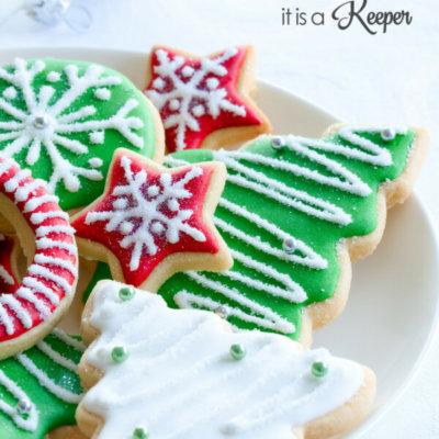 10 Best Cookie Recipes