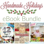 Handmade Holidays eBundle