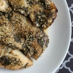 Slow Cooker Garlic Thyme Chicken