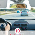 10 Safety Tips for All Drivers