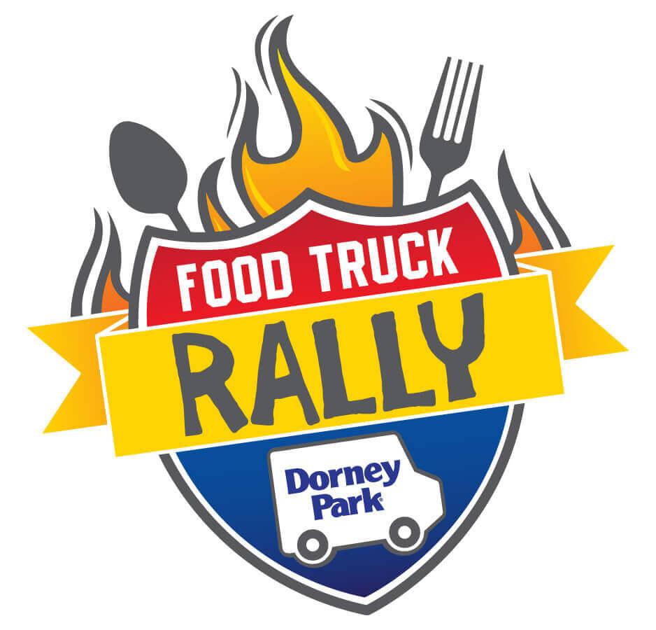 Dorney Park Food Truck Rally